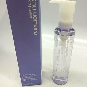 Shu Uemura Skin Purifier Lightening & Polishing
